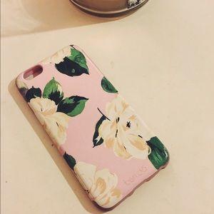 iPhone 6s phone case.