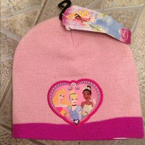 Disney Princess winter hat