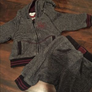Little Marc Jacobs Other - Marc Jacobs Jogging Suit