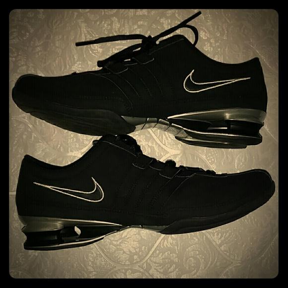 best service 763a2 8aac3 Nike Shox NZ Archtech Black Suede. M 58913d69c6c795eafa00b7e5
