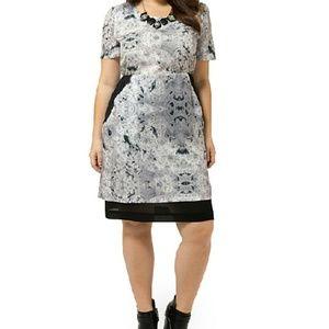 carmakoma  Dresses & Skirts - Carmakoma Plus size dress