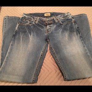 BKE Denim - Buckle BKE jeans