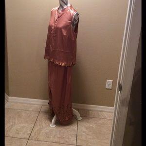 cabernet Other - Cabernet  new pajamas size large   New