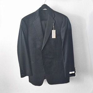 John W. Nordstrom Other - 🎉HP🎉John W. Nordstrom Mens Tuxedo NWT Untailored