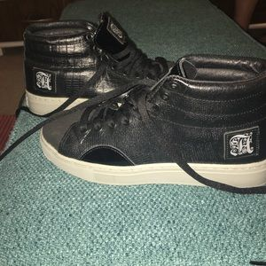 Alife Shoes - Black Alife sneaker. size 7, womens