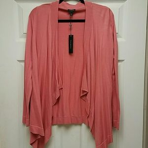NWT open front sweater from Talbots