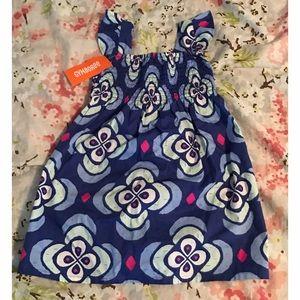 Gymboree Other - NWT Gymboree Flowered Dress 2T