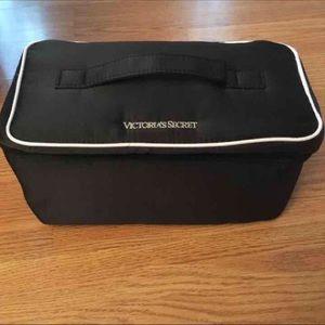Victoria secret lingerie travel bag like new