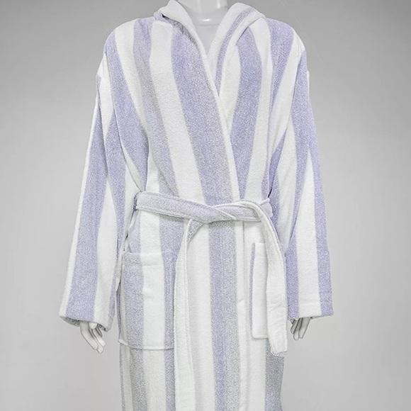 evita Other - Turkish bathrobe large L man woman 100% cotton bde655a2d