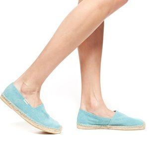 Soludos Shoes - Soludos Dali – Sea Blue