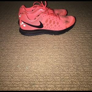 Salmon Shoes Colored Nike Running Poshmark w5RwqF