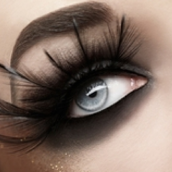 Nyx Makeup El 153 Sopranocrazy Eyelashes Cosmetics Poshmark