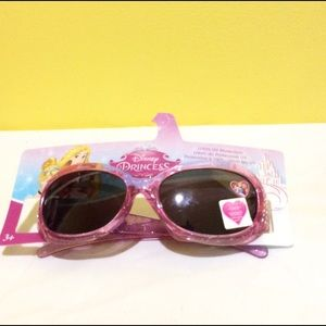 Disney Other - NWT Three Disney Princess Sunglasses with jewels