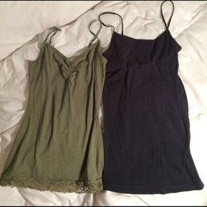 Uncommon Tops - Camisole DUO