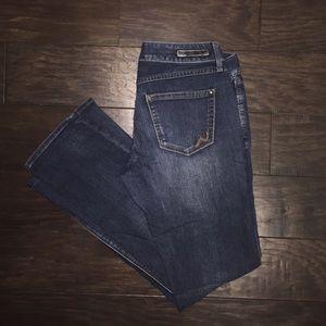 Denim - Stella Barely Boot Jeans