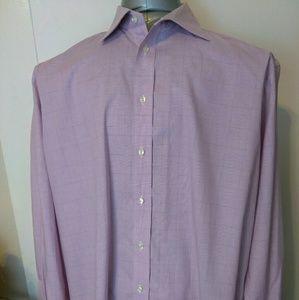 Eton Tops - ETON Button front shirt