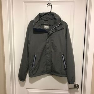 Bench Other - Men's Bench Jacket - M - Gray