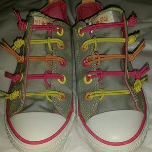Converse Other - Converse All Star shoes size 3