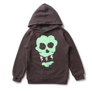 Munster Other - Munster Skull Sweatshirt Hoodie