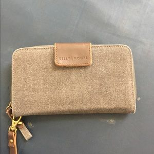 kelly moore Handbags - Kelly Moore Wallet