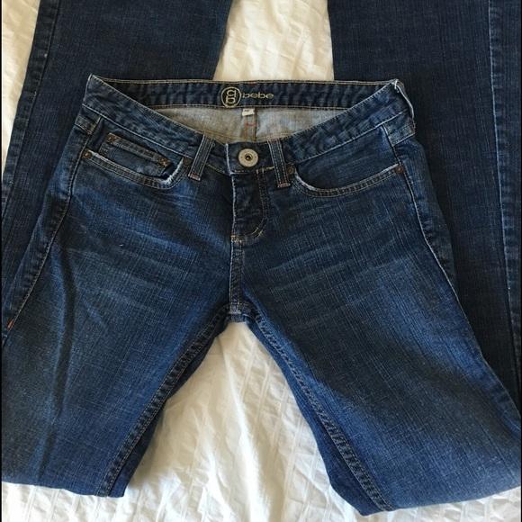 bebe Jeans - Bebe jeans 26