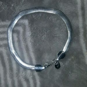 Jewelry - Firm- New Sterling Silver Chain