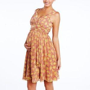 Maternal America Dresses & Skirts - Nordstrom Maternal America floral dress 🌼