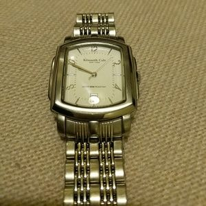 Kenneth Cole Other - Kenneth Cole watch