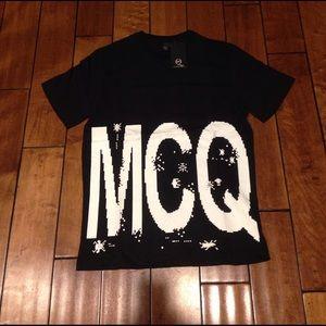 McQ Alexander McQueen Other - Alexander McQueen tee shirt