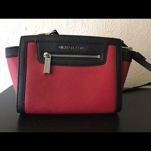 Handbags - 🌷Michael Kors Mini Selma Crossbody bag🌷