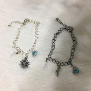 Jewelry - Handmade best friend bracelets