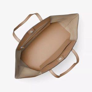 e460143e216a71 Michael Kors Bags   Likenew Mk Emry Extralarge Leather Tote   Poshmark