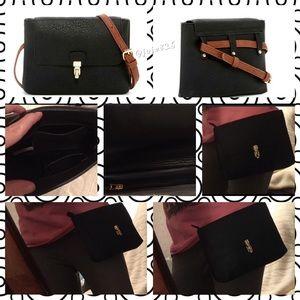 Pink Haley Handbags - (ONLY 1 LEFT) Pink Haley Iona Fanny Belt Bag