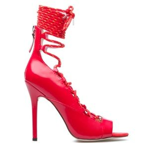 GX by Gwen Stefani Shoes - 🆕 😍GX by Gwen Stefani Hatsumi Heel ❤️