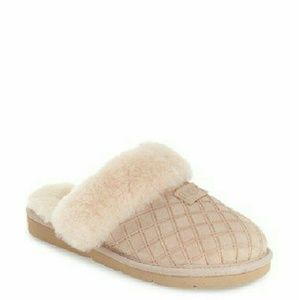 UGG Shoes - UGG UGG Cozy Genuine Shearling Slipper (Women)6