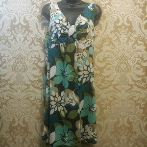 Tommy Bahama Dresses & Skirts - Tommy Bahama Tropical Floral Print Dress