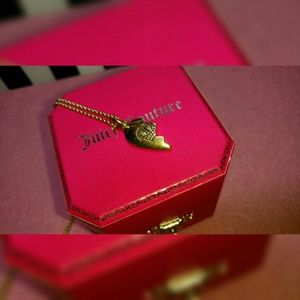 Juicy Couture Jewelry - Juicy Box