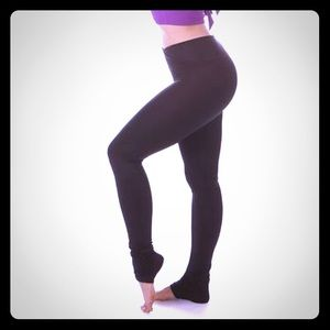 Mika Yoga Wear Pants - Mika Gaby yoga leggings Blue