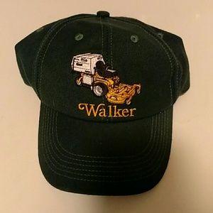 Walker Mowers