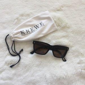 KREWE Calliope Sunglasses