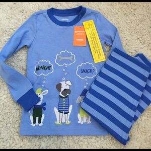 Gymboree Other - 🚫donated Size 5 new with tags gymboree pajama
