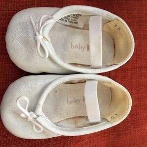 Bloch Other - Baby Bloch ballet shoes