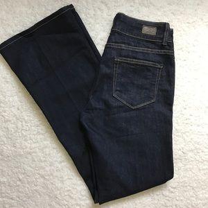 Paige Jeans Denim - Paige Premium Denim Hidden Hills Bootcut Jeans 28