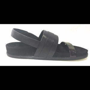 L.A.M.B. Shoes - L.A.M.B. Brayden Gladiator Sandal Black Size 7
