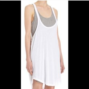 ATM Anthony Thomas Melillo Tops - ATM dress or tee tank