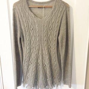 Prana Sweaters - ❄️Gray PrAna Sweater
