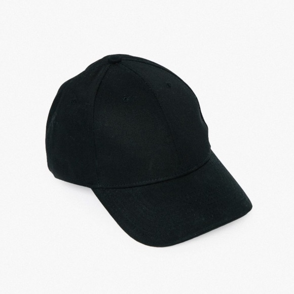 American Apparel Cotton Twill Dad Hat Unisex 123fb2538ce
