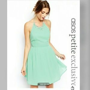 ASOS Petite Dresses & Skirts - 🆕Asos dress