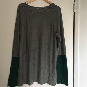 Alexander Wang Tops - Alexander Wang knit layer