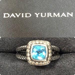 💓Authentic David Yurman Ring 💋💋